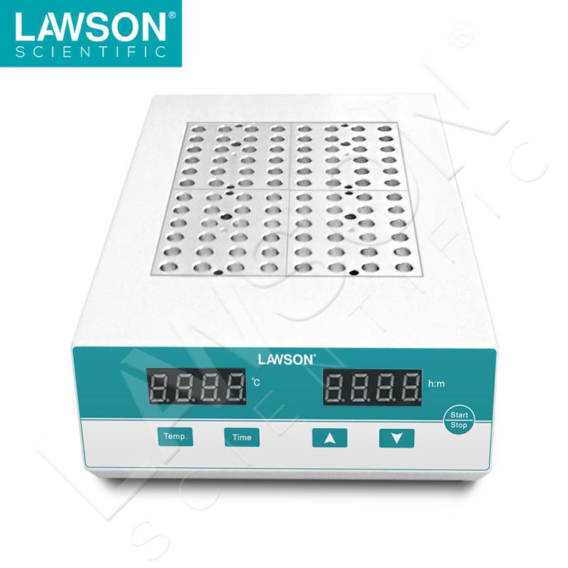 高温干式金属浴四模块恒温器DH200-4