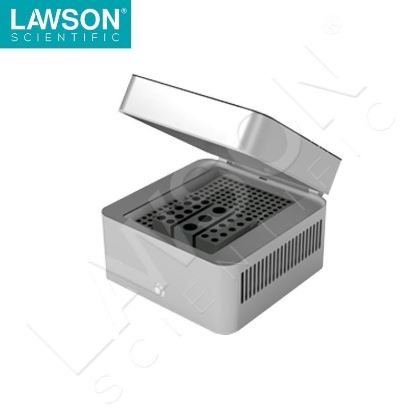 干式恒温冰盒DHP-100
